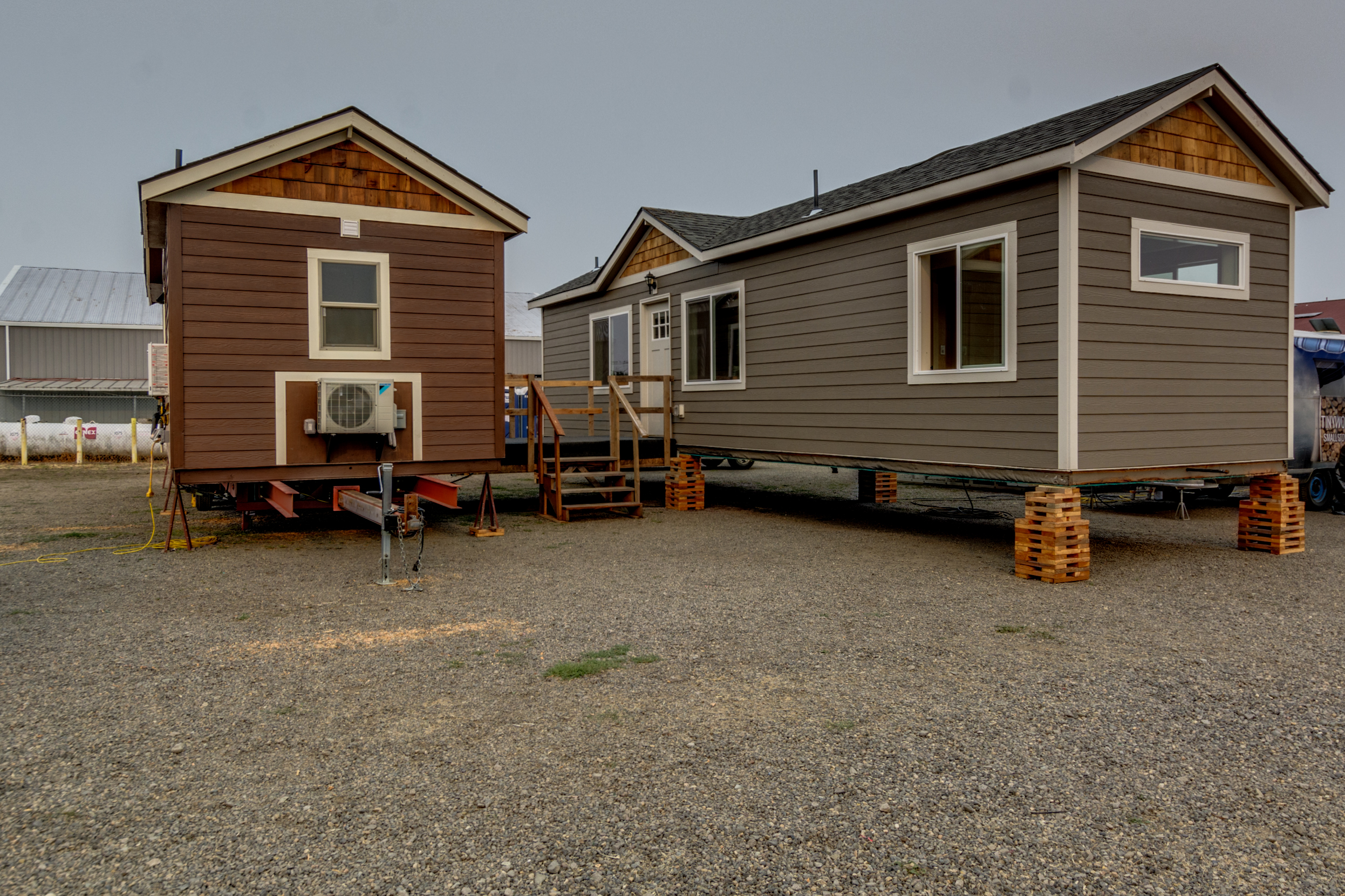 Tiny Prefab Homes Understanding The Classifications Wolf Industries
