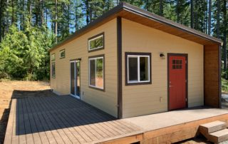 Battle Ground Washington Tiny House