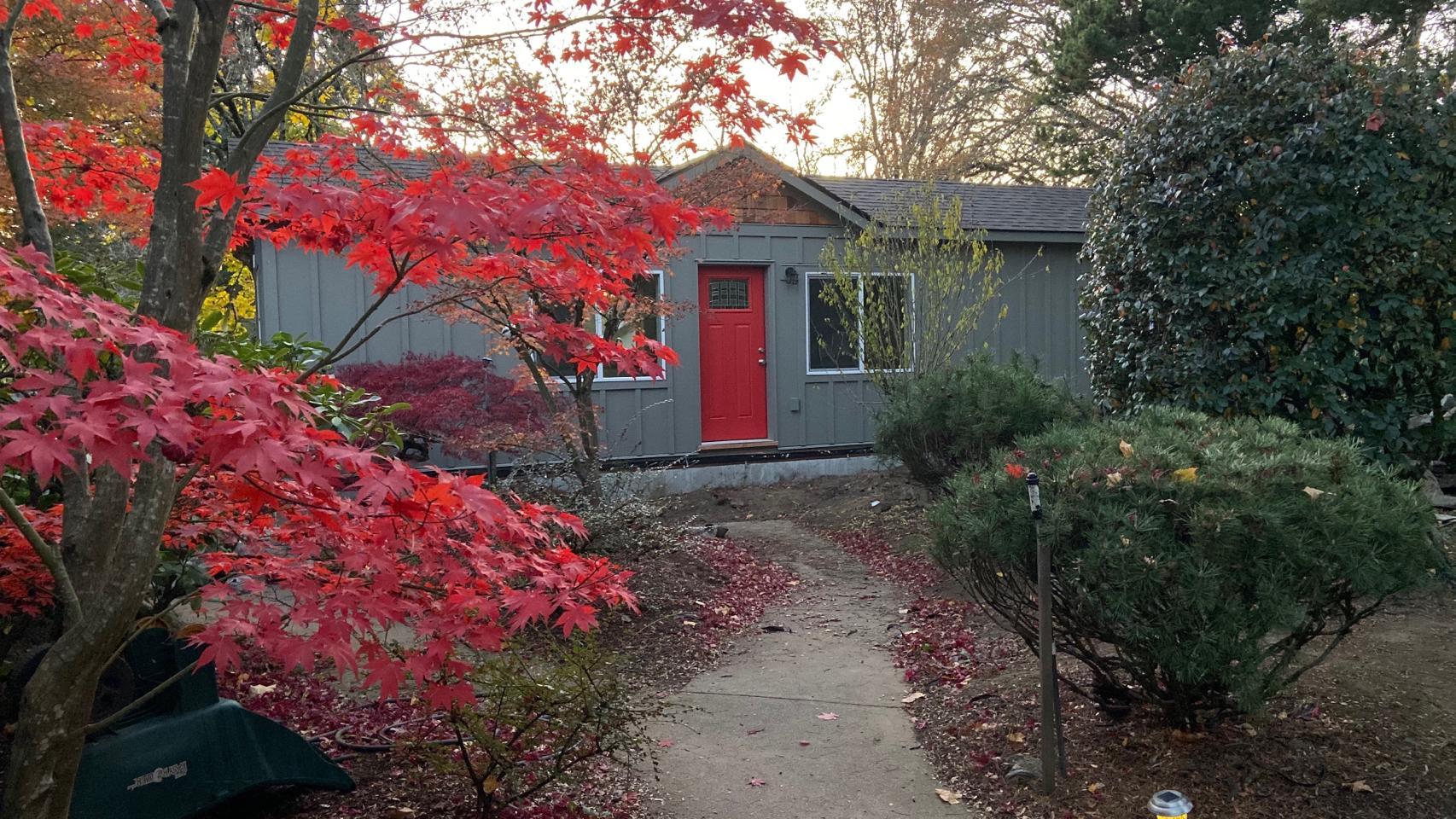 Modular Accessory Dwelling Unit
